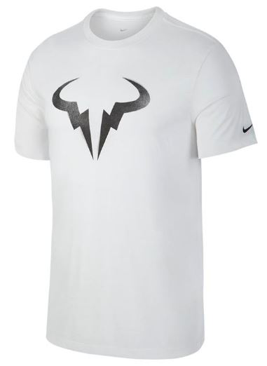 Nike court dry rafa graphic tee mens