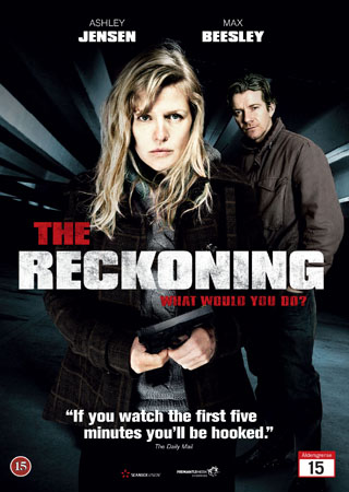 Reckoning (tv-serie) – dvd