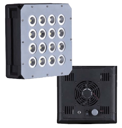 Falconeyes led-panel 48w dc 14.8v