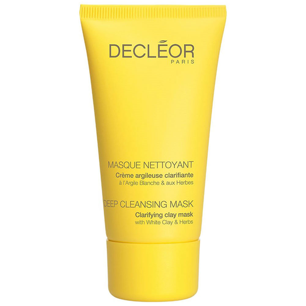 Decléor aroma cleanse clay & herbal cleansing mask 50ml