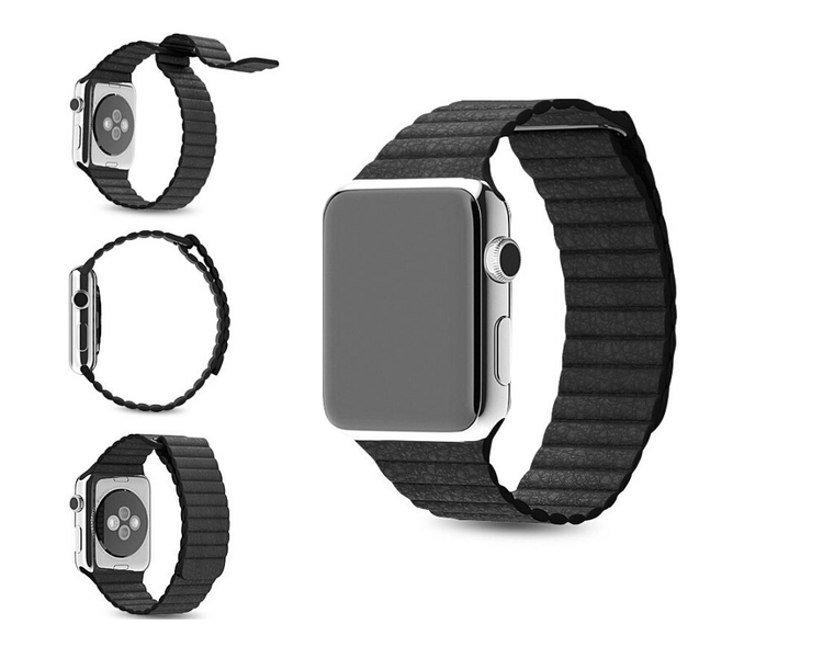 Magnet loopback strap apple watch 38mm