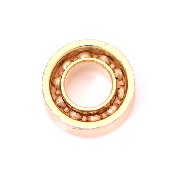 3pcs r188 bearing with 10 beads 6.35×12.7×4.762mm hand spinner y