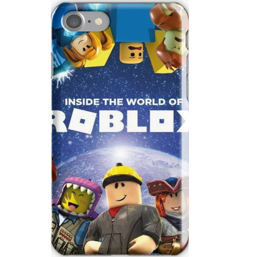 Skal till iPhone 66s Plus roblox