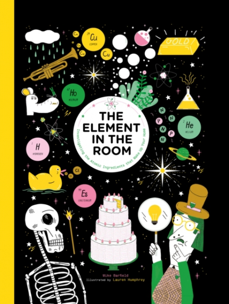 Element in the room by mike barfield