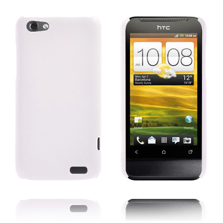Supreme (vit) htc one v skal