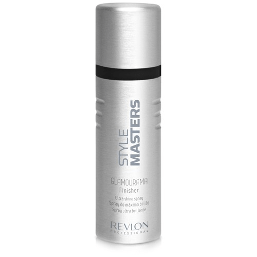 Style masters glamourama finisher spray