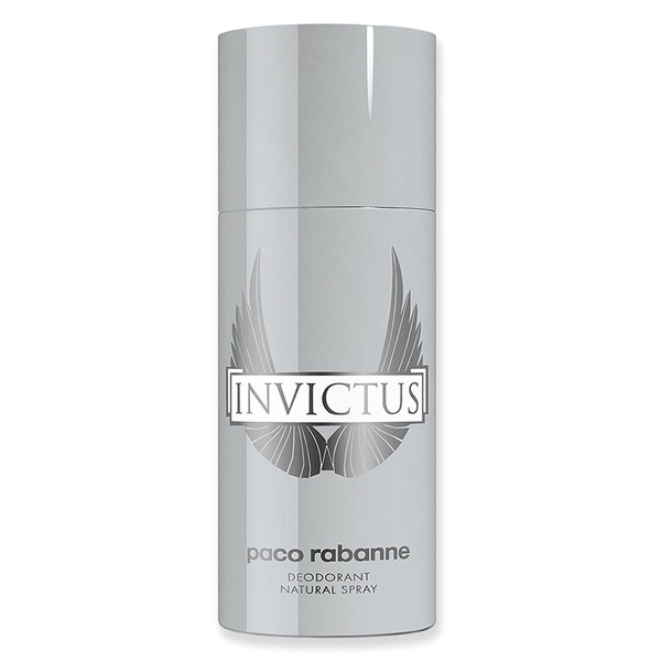 Paco rabanne invictus deo spray 150ml