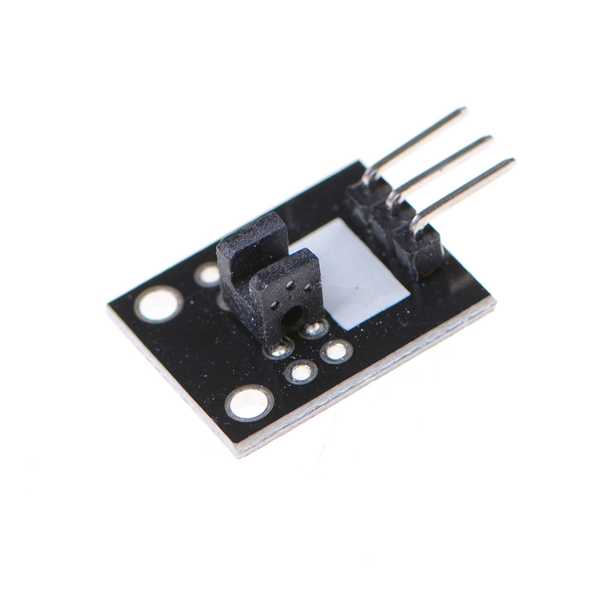 2pcs ky-010 keyes photo interrupter module for arduino avr pic