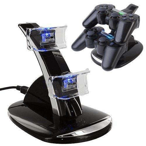 Playstation 3 dual charging stand / laddningsställ