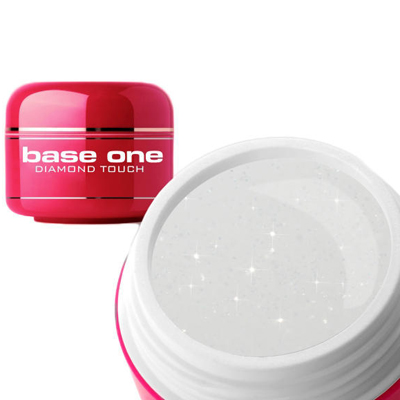 Base one – builder – diamond touch – 15 gram – silcare