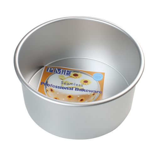 Pme bakform rund extra djup 25cm x 10cm extra deep round pan