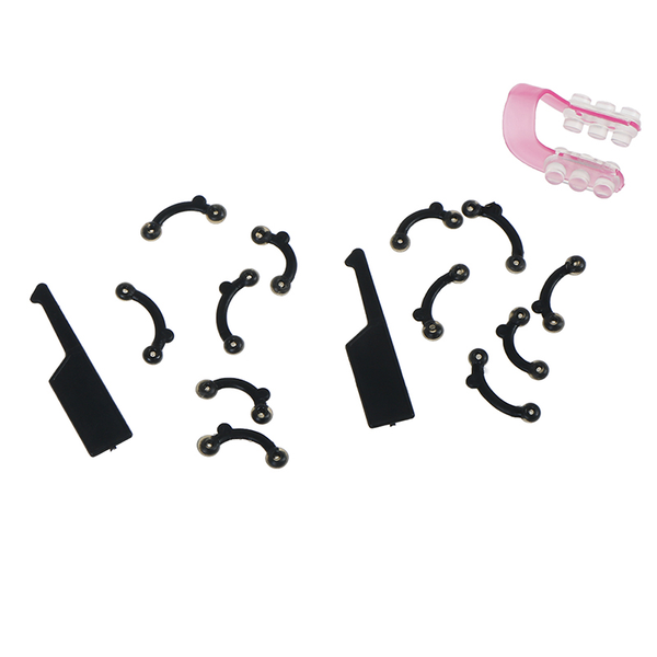 3 sizes in 1 nose up lifting shaping clip nose reshaper face cor