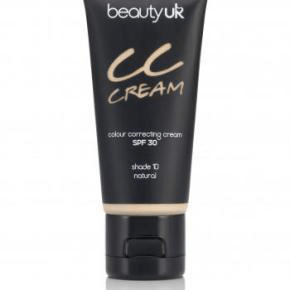 Beauty uk cc cream no.10 natural