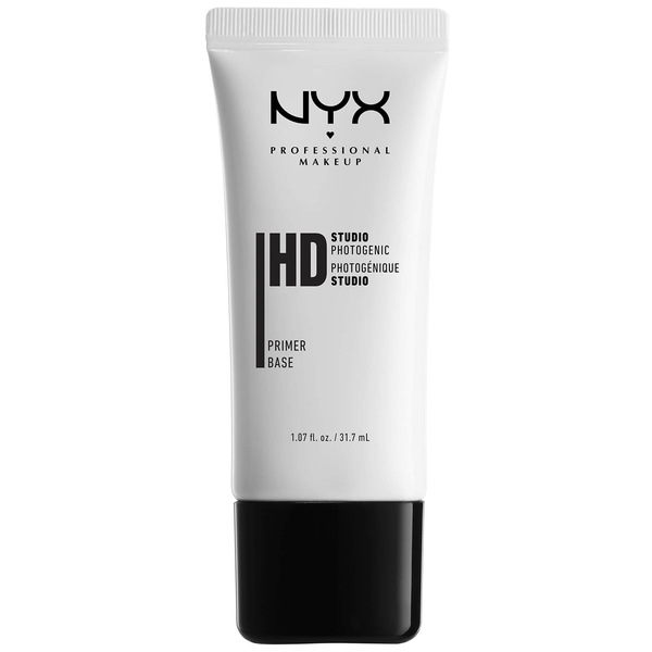 High definition studio photogenic primer hdp101 by nyx