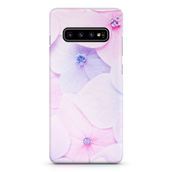 Bjornberry samsung galaxy s10 premiumskal – romantic flowers