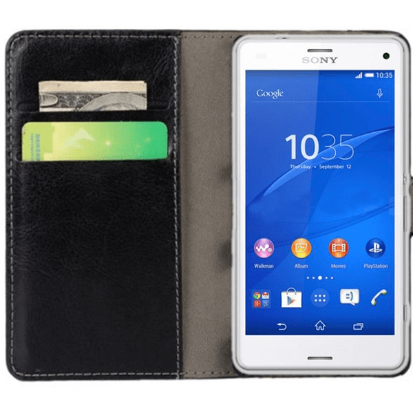Sony xperia z1 compact fodral