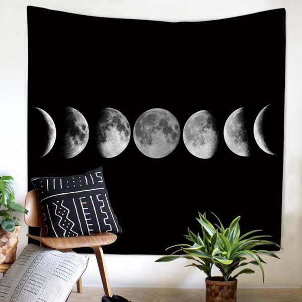 Tapestry wall mount beach towels creative home decorations