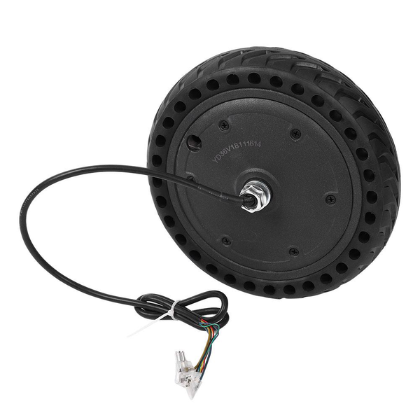 Motor/explosion proof wheel tire set for xiaomi m365 electri