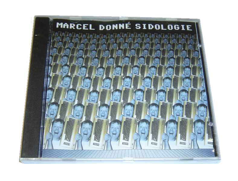 Marcel donne sidologie c64 soundtrack