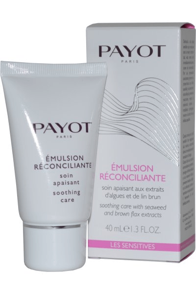 Payot paris emulsion reconciliante care with seaweed 40 ml