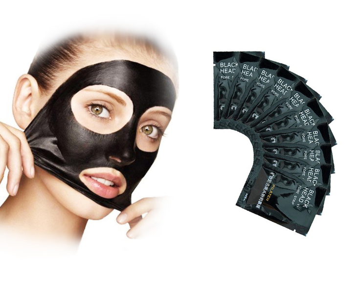 Pilaten blackhead ansikstmask 20-pack