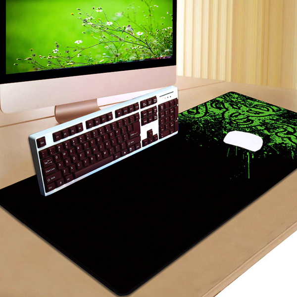Unbranded 900x300mm extended gaming large mouse pad xxl big size desk mat