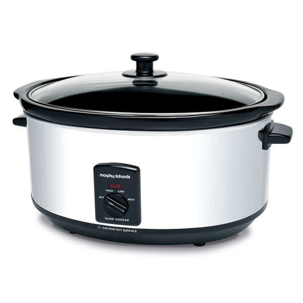 Morphy Richards Slowcooker Accent 6.5 L
