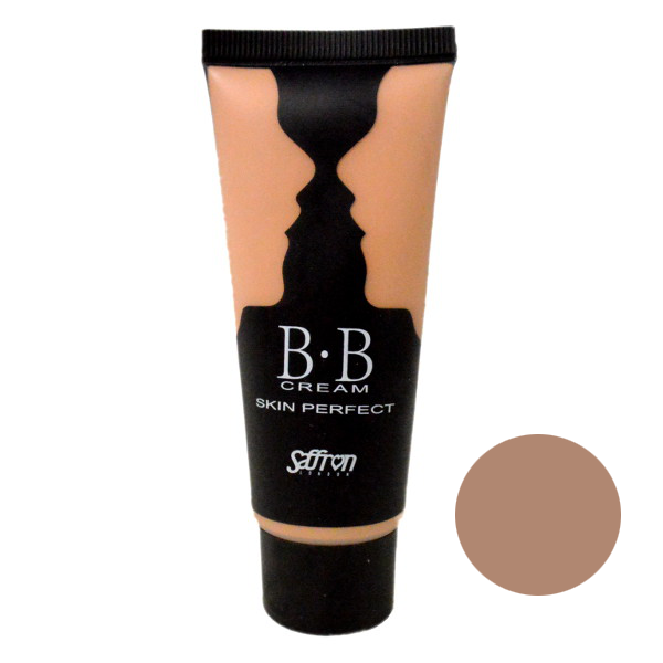 Saffron bb cream skin perfect – 04 soft honey