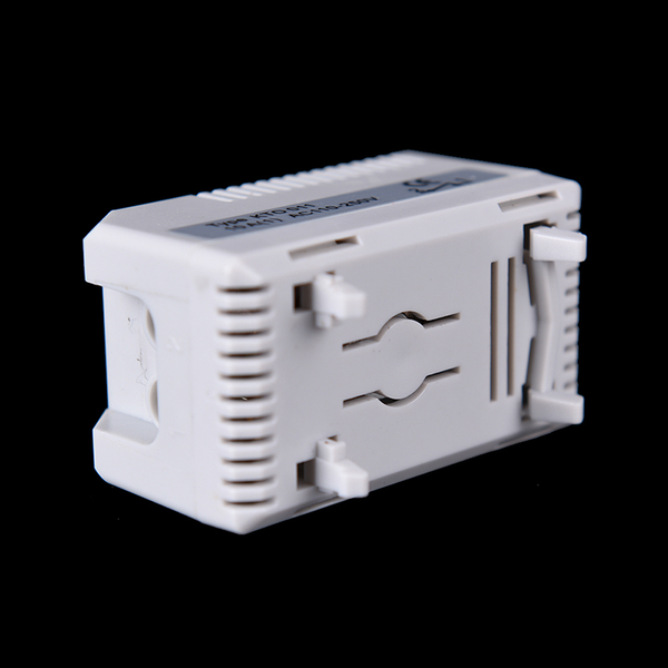 Thermostat normally closed standing station temperature controll