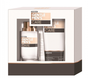 Tabac gentle mens care giftset big
