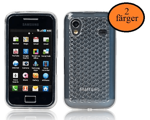 Diamond skal samsung galaxy ace (s5830)