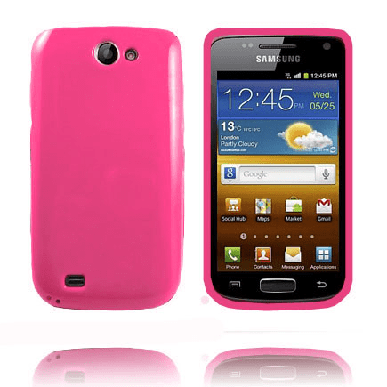 Candy colors (het rosa) samsung galaxy w skal