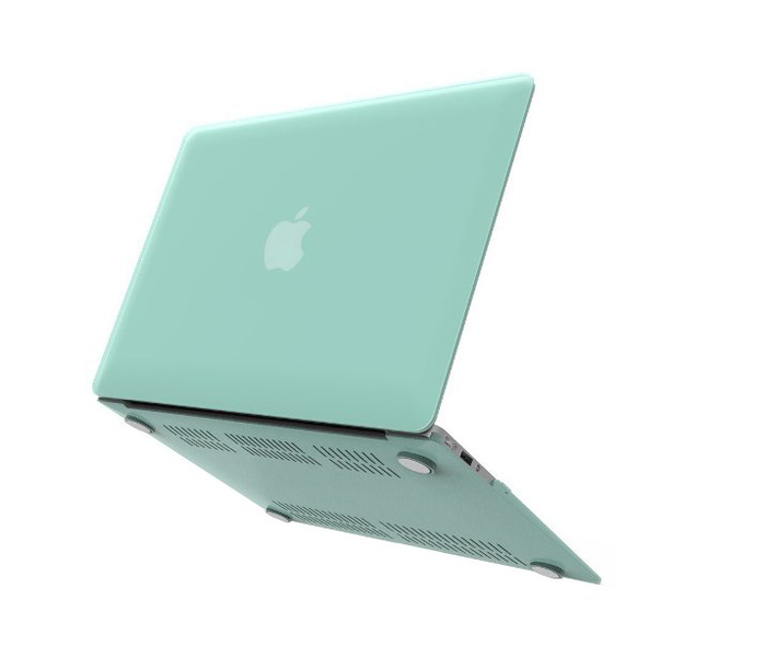Macbook air 11 skal – grön