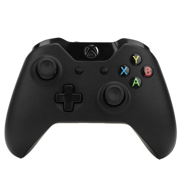 Game handle for xbox one controller wireless gamepad with du