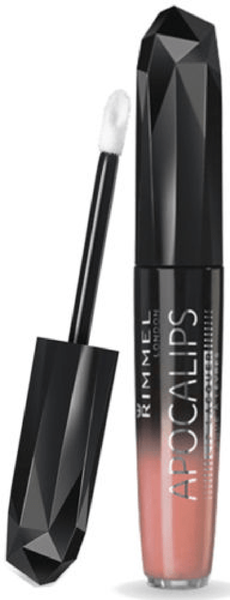 Rimmel show off apocalips lip lacquer – shooting star