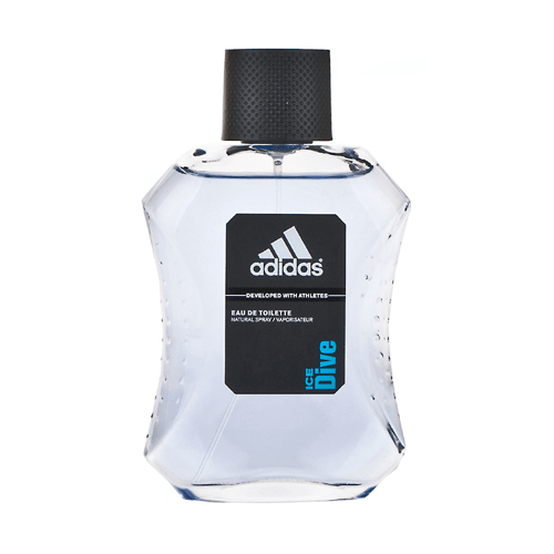 Adidas ice dive after shave splash 100ml