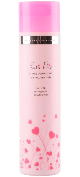 Katie price oil-free hair conditioner 250ml