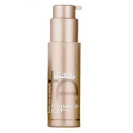 L'oréal texture shine perfection serum
