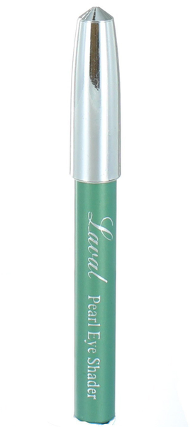 Laval pearl eye shader/chunky liner – green