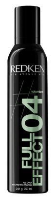 Redken volume full effect 04 250 ml
