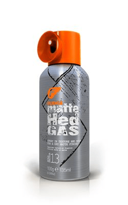 Fudge matte hed gas hårspray