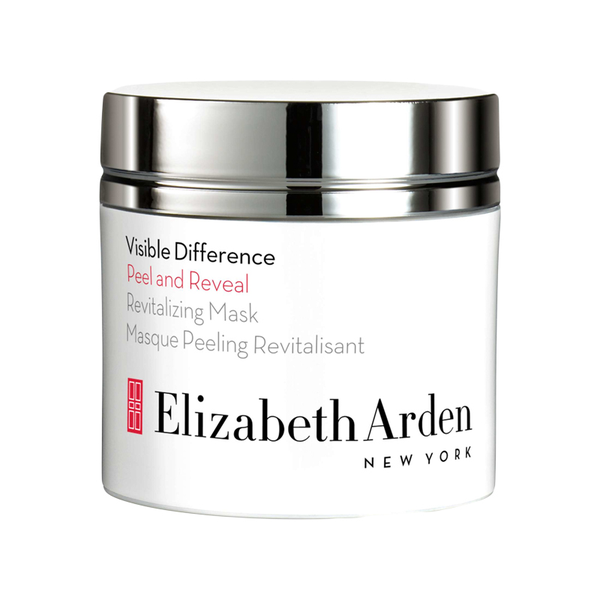 Elizabeth arden visible difference peel and reveal revitalizing