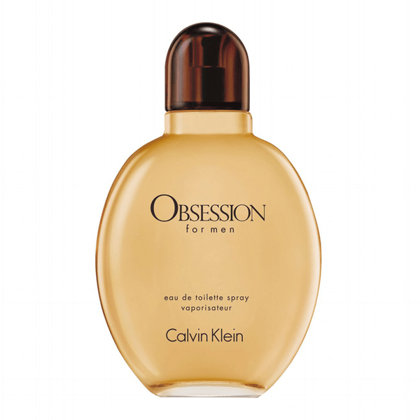 Calvin klein obsession for men edt 30ml