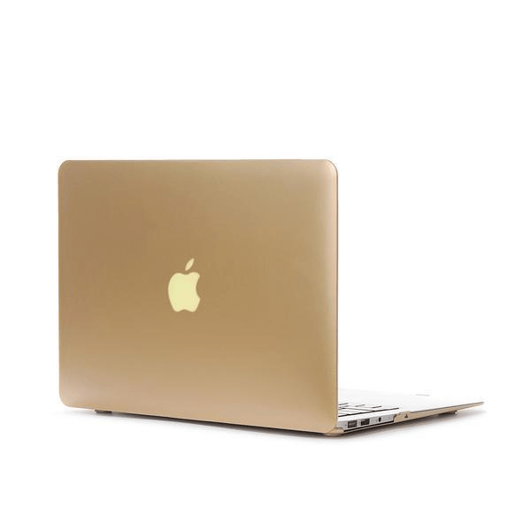 "Case für macbook air 13"" – gold"