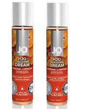 System jo h2o tangerine dream 30 ml