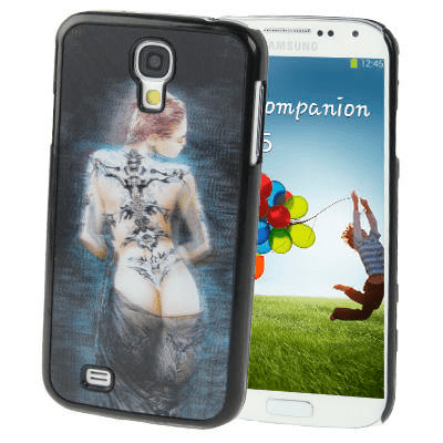3d-skal tatto till samsung galaxy s4