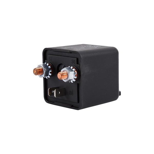 New 12v 200a heavy duty split charge on/off switch relays ca