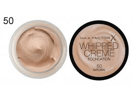 Whipped creme foundation 80 bronze 18ml by max factor
