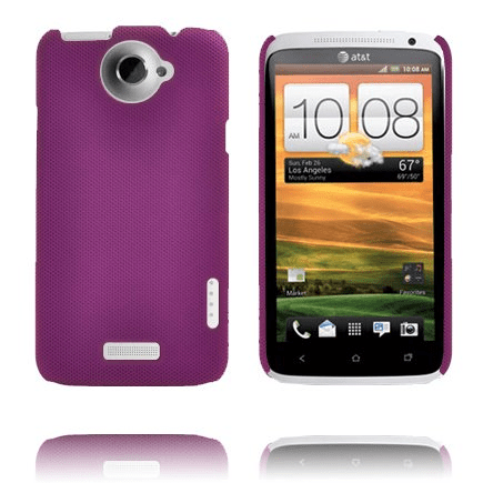Supreme (lila) htc one x skal