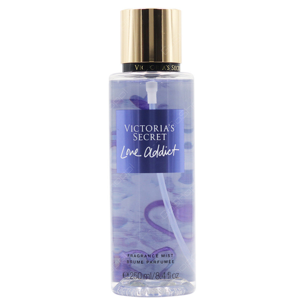 Victoria´s secret love addict fragrance mist 250ml